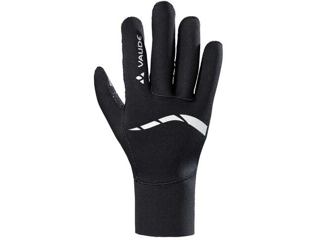 VAUDE Chronos II Handschoenen, black